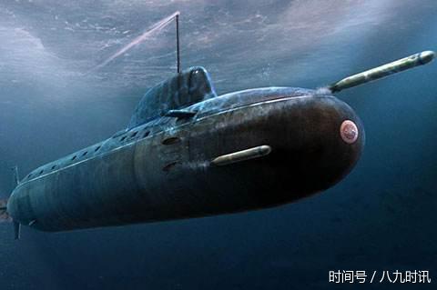 095型核潜艇竟采用无轴推进 静音世界第一 - 挥斥方遒 - 挥斥方遒的博客