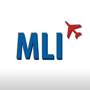 QC Airport Mobile App (MLI)