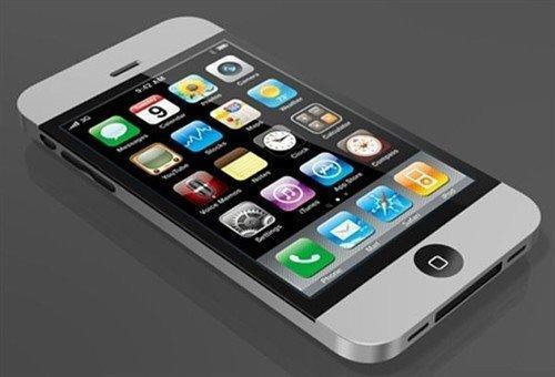 苹果5s手机开机步骤
