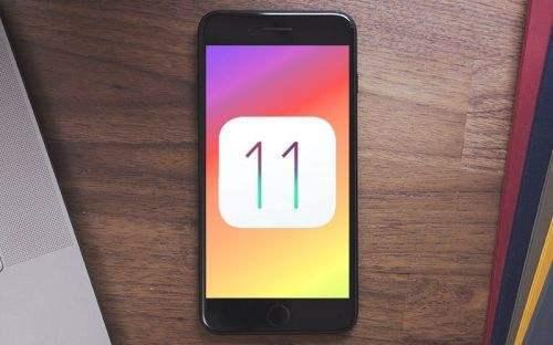 iPhone升级iOS11变成英文怎么办?解决办法来啦!
