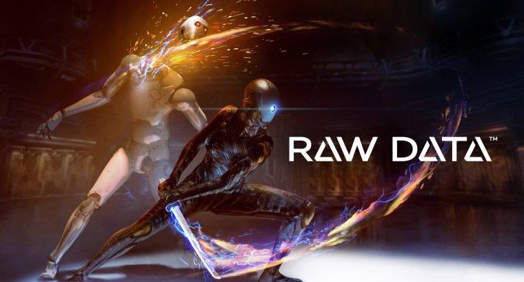 VR游戏原始数据Raw Data攻略 怎么操作和保存游戏