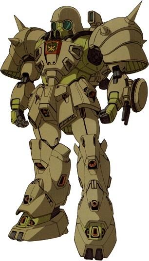 XM-01德南·佐恩