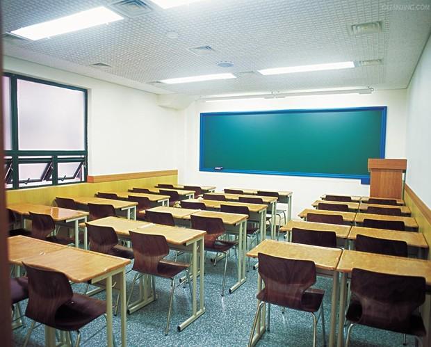 [大学教室图片]>>外国大学教室图片