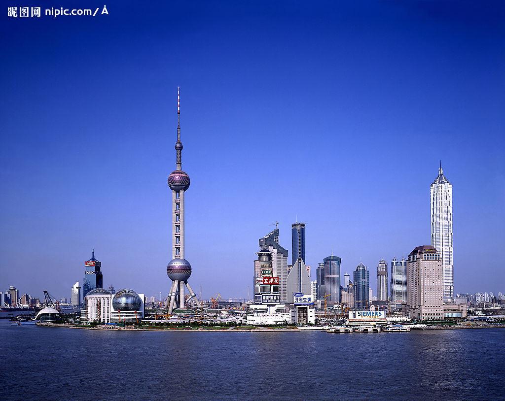 东方明珠塔是由上海现代建筑设计(集团)有限公司的
