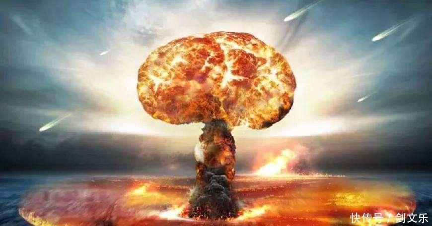 """骗过全世界:真正的""""核武大国"""" 藏在家门口,不是美俄!严阵以"""
