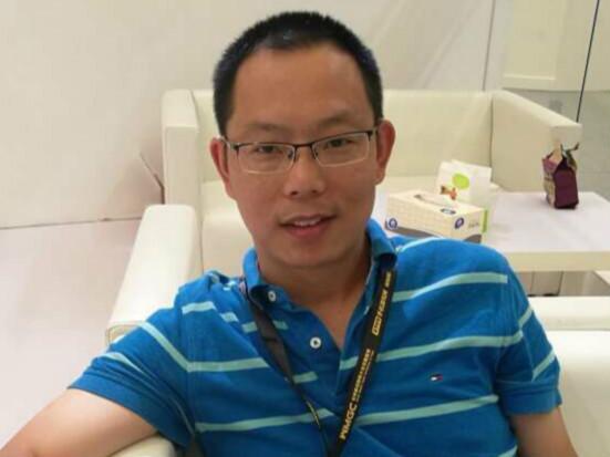 Chinajoy着迷专访:小奥游戏VP时长虹 成为世界的小奥