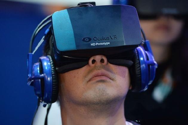 Oculus社交应用取得新进步