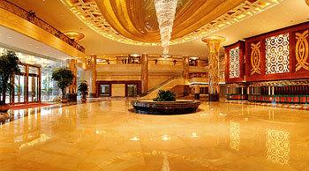 东莞嘉华大酒店高清图片