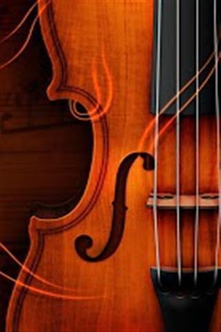 小提琴音谱怎么看
