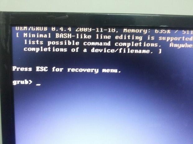 您好w7 打开出现这种情况 怎么解决 除了重装系统这种