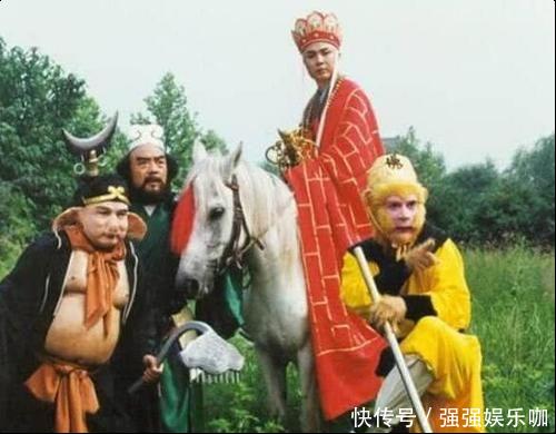 """《西游记》里3位童星,如今都大红大紫,第一个不是""""贾玲""""吗?"""