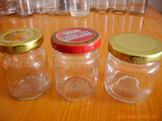 玻璃瓶_360百科