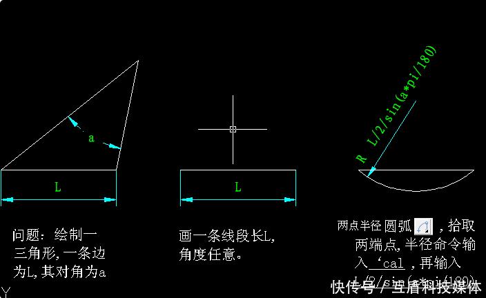 零技巧学CAD,练习是基础入门参考王道绘图cad图零件边框图片