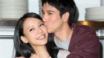 王力宏被曝疑似婚变,网友扒出与小10岁老婆2年未互动