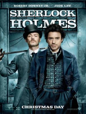 点击播放《大侦探福尔摩斯》