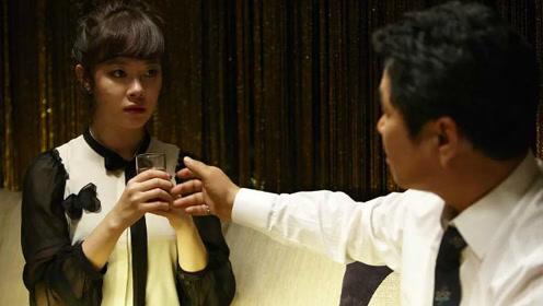根据韩国真实事件改编的电影,揭露娱乐圈不为人知的残忍真相