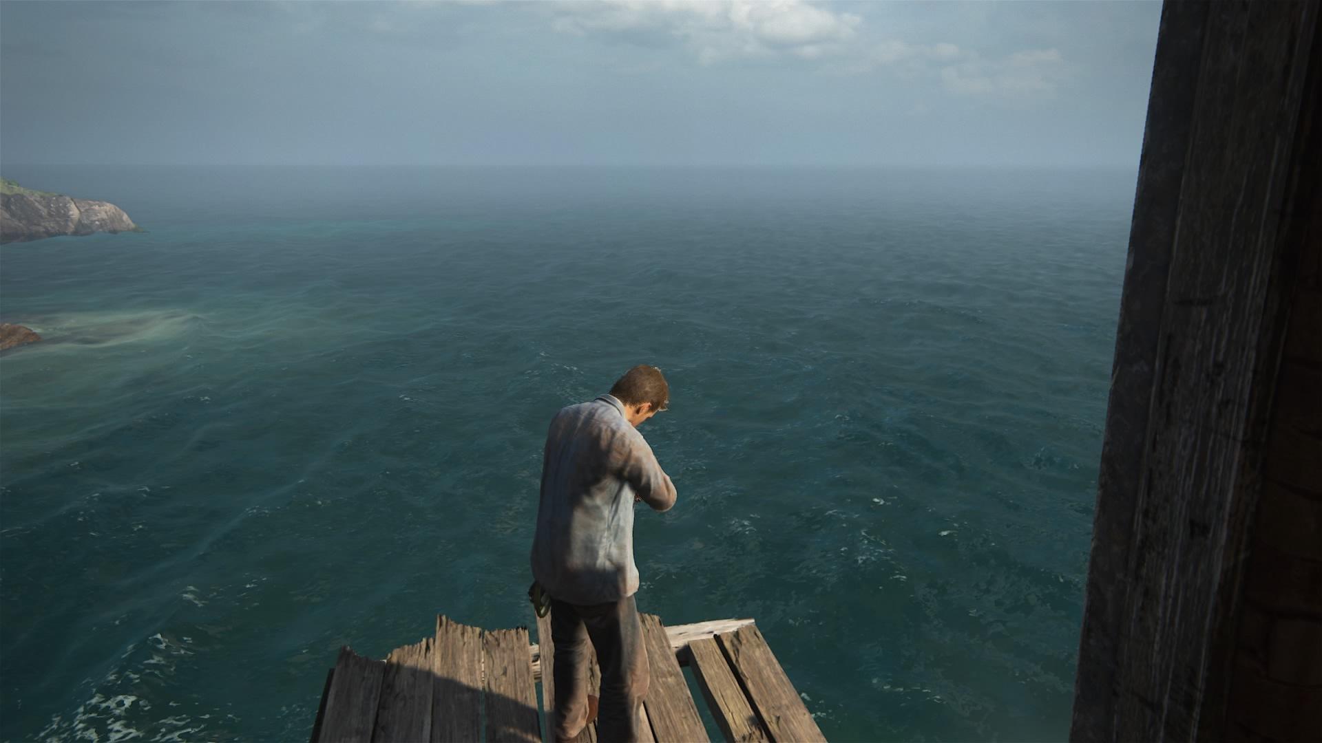 2016 TGA:《神秘海域4》荣获最佳剧本设计奖