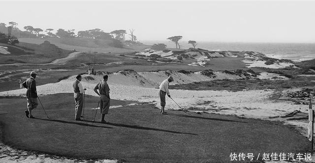高尔夫礼仪|为他人和安全着想|避免干扰到他人打球