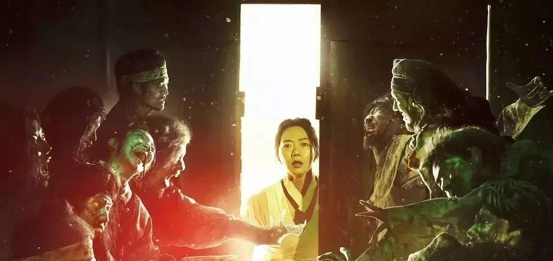 韩剧《王国\/ 李尸朝鲜》:什么是尺度?不存在的