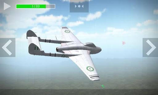 以色列战斗机截图2