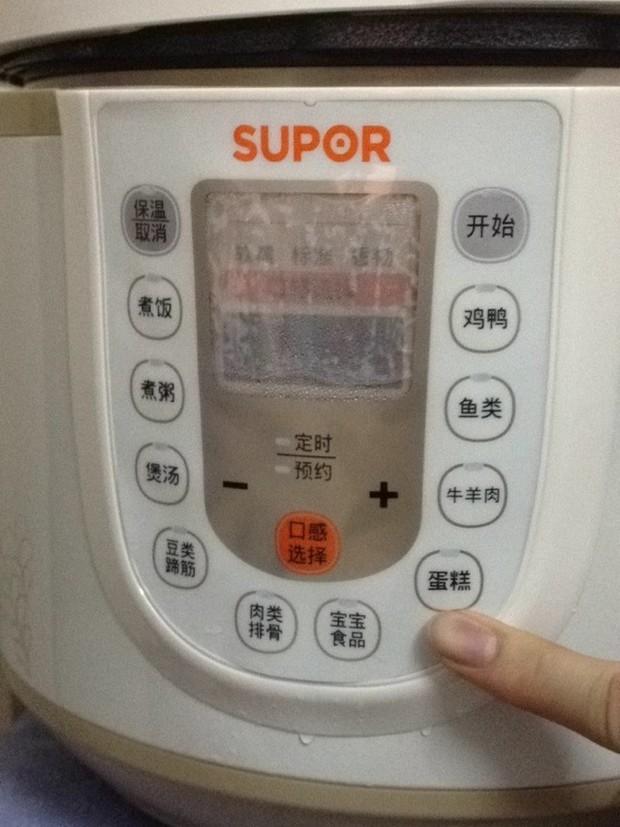 苏泊尔电压力锅忘了套上胶圈就一直开始煲汤