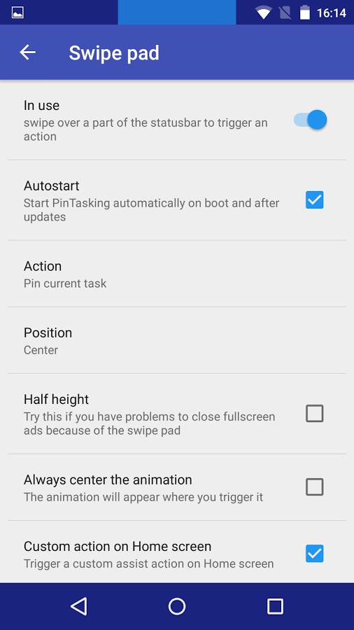 PinTasking Open Beta截图4