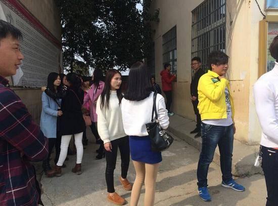 中国农村征婚现状:一个小妮儿几十个人追 - 一统江山 - 一统江山的博客