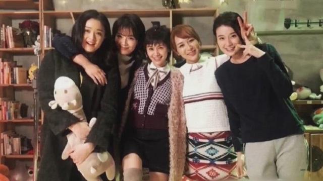 《每日文娱播报》20170110《欢乐颂2》杀青