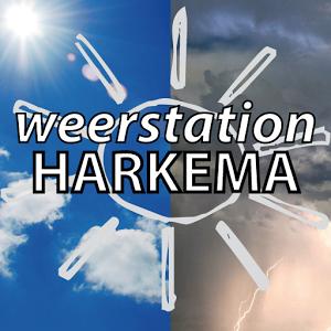 Weerstation Harkema