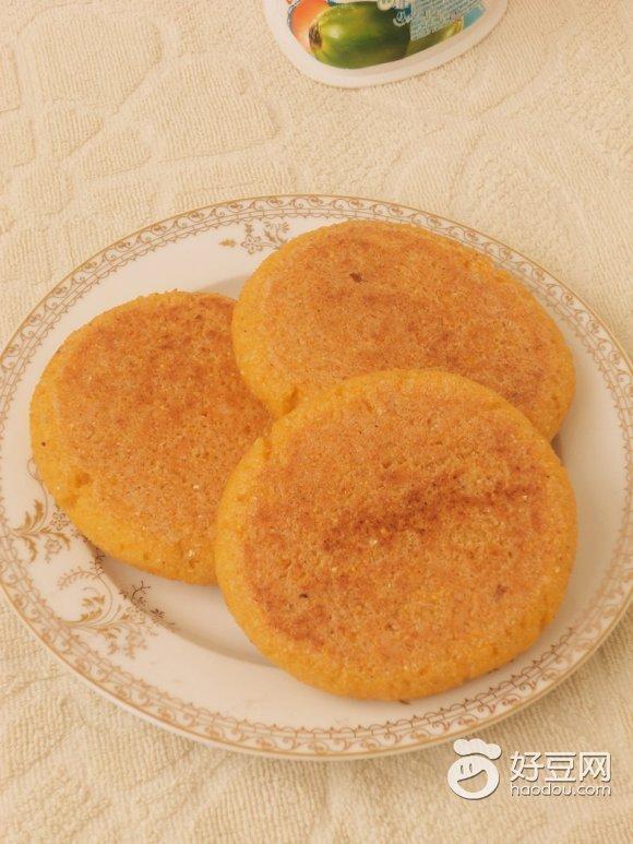 豆渣玉米面饼子最正宗的做法-大全网