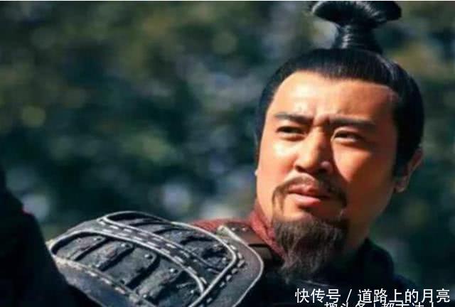 刘备的野心有多大?诸葛亮:把主公四个儿子的名字连起来读