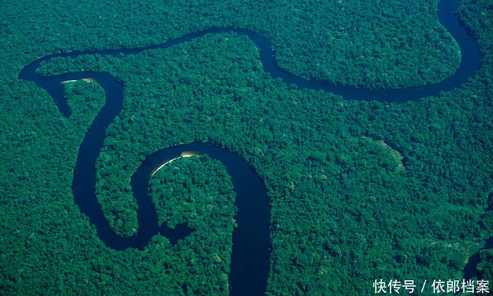 """镜头下:巴西帕拉州亚马逊热带雨林,""""蒙杜鲁库人生活百态!"""