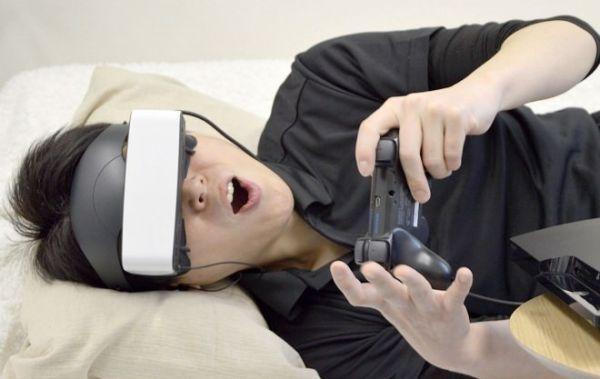 廉价VR眼镜开售 人民币1500即可入手
