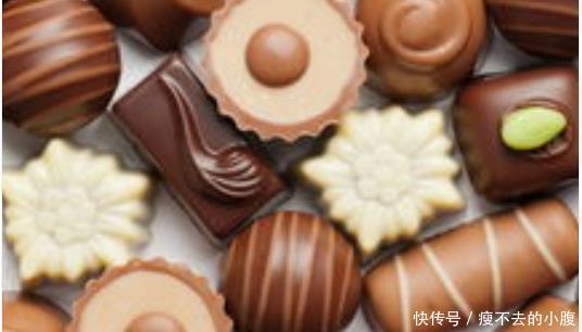 """""""最难吃""""的几款巧克力,费列罗上榜,图2容易被当成""""酒驾""""!"""