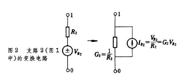 节点电压法