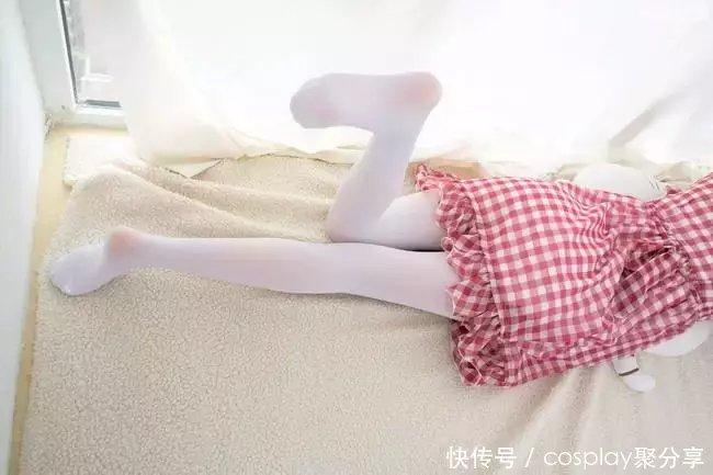 小情趣短裙白丝连裤袜COSPLAY,大家姐姐的日昆明ktv最爱场图片