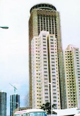 深圳国贸大厦