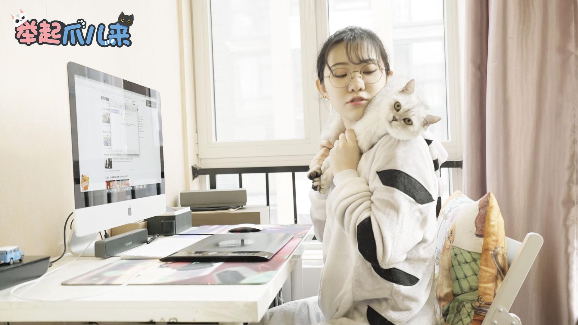 一般人不知道的猫奴9大怪癖,爱猫的你中招了吗?