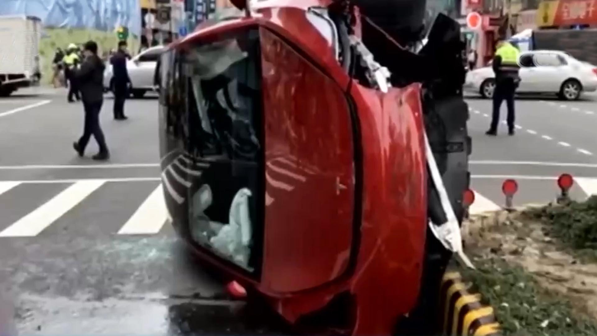 特斯拉连爆两起事故 自动驾驶对这两种情况误判?