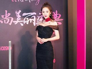 别低估刘诗诗,她不是只能穿温柔素雅的裙子