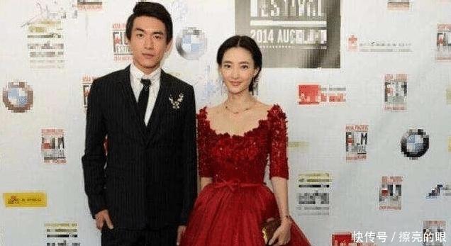 王丽坤为他浪费八年青春,他却和相识4个月的新欢闪婚。