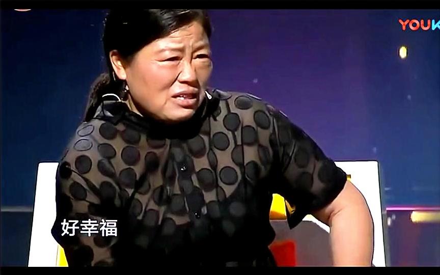 <b>谢谢你来了</b>- 母亲靠捡破烂供孩子上学, 两女儿悔悟当众下跪- 妈对不起