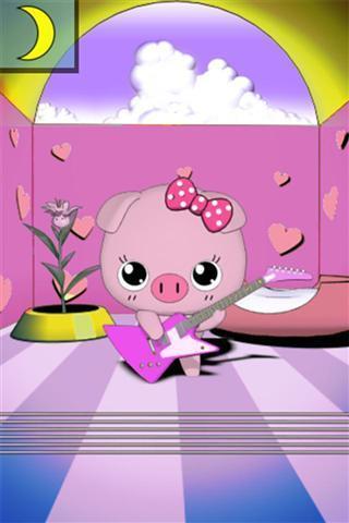 我可爱的小猪_360手机助手