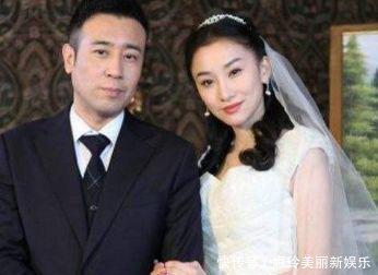 于和伟的老婆_靳东老婆,于和伟老婆,吴秀波老婆,网友没有对比就没有