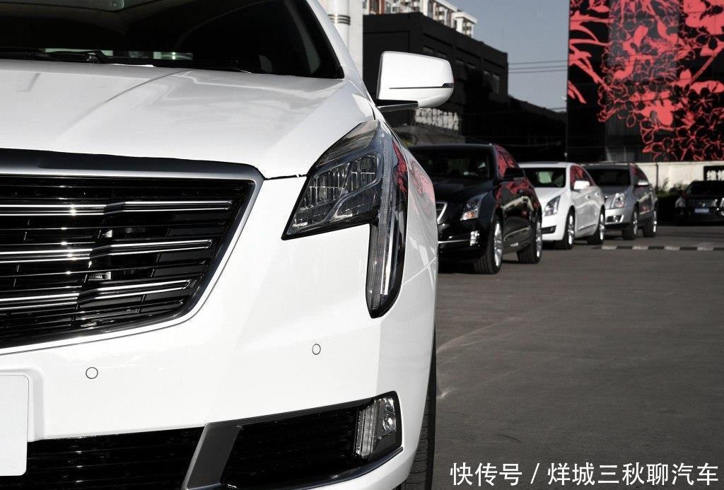 公认的王者轿车,进口2.0T配6AT黄金动力,加速8.1秒,比A4L便宜