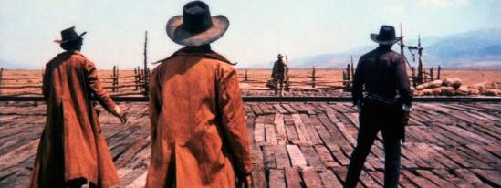 《孤岛惊魂5》:19世纪美国意大利式西部片风格