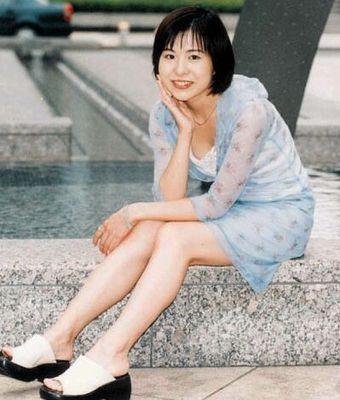 (韩剧):吴达子(蔡琳 饰) 2005年《可爱的你》(又名:漂亮宝贝)(韩剧)