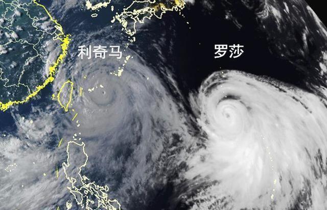 """山东雨要下透?新风王诞生避开上海指向这里,""""魔都结界""""生效?"""