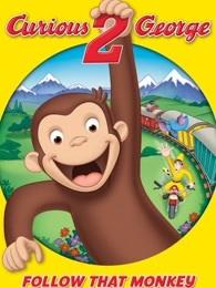 好奇猴乔治 第2季