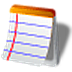记事本 Note Pad